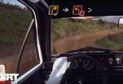 Un primer vistazo a DiRT Rally 2.0 con un vídeo gameplay de media hora
