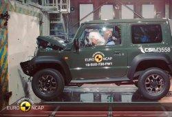 Euro NCAP sospecha que los fabricantes hacen trampa en los crash tests