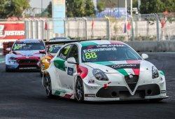 Fabrizio Giovanardi deja el Team Mulsanne del WTCR