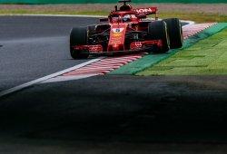 Ferrari lamenta que se haya filtrado la adición del segundo sensor
