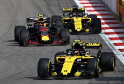 La FIA aclara la norma de los dos movimientos defensivos