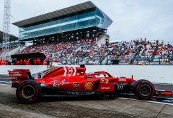 La FIA niega que el segundo sensor haya alterado el rendimiento de Ferrari