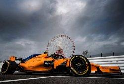 La FIA respalda a McLaren: no olvidaron elegir sus neumáticos para Suzuka