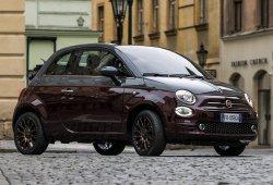 El nuevo Fiat 500 Collezione Edition se presenta para celebrar el otoño