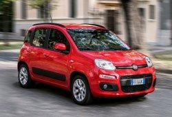 Finalizada la producción del Fiat Panda con motor diésel