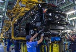 Ford hará duros ajustes en Europa y anticipa una reducción de la producción