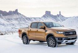 Ford Ranger EcoBoost: el motor del Mustang y más potencia que el Raptor