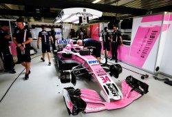 FRP explica el proceso y las cifras de venta de Force India a Racing Point