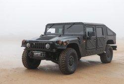 General Motors interesada en comprar el fabricante del Hummer militar