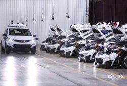 Afloran los problemas técnicos del proyecto de conducción autónoma de GM