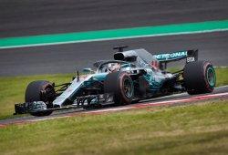 Hamilton arrasa en Japón y tiene el título a tiro