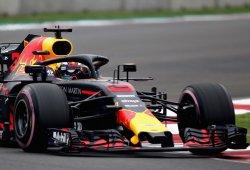 Ricciardo marca la pole más inesperada por delante de Verstappen