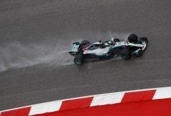 """Hamilton, cauto pese a la sanción de Vettel: """"Puedes perder mucho si te equivocas"""""""