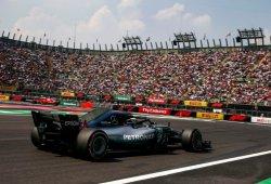 """Hamilton: """"Red Bull parece fuera de nuestro alcance por ahora"""""""