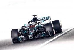 """Hamilton alaba a Mercedes: """"Deberíamos estar orgullosos de lo que hemos hecho"""""""