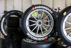 Hankook ya ha comenzado los test para desarrollar neumáticos de F1