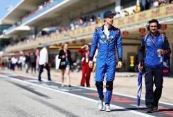 """Hartley no siente el apoyo de Toro Rosso: """"Ahora mi actitud es más egoísta"""""""