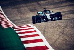 """""""He sido muy estricto conmigo hoy"""", la clave de Hamilton para la pole"""