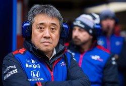 """Honda, satisfecha con su reciente evolución: """"Todo va mejor"""""""