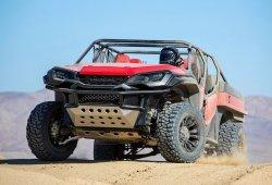 Honda Rugged Open Air Vehicle Concept, para disfrutar del aire libre