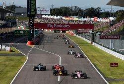 Horarios y cómo seguir el GP de Japón de F1 2018