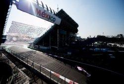 Horarios y cómo seguir el GP de México de F1 2018