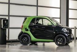 El nuevo impuesto al diésel será usado para ayudas al coche eléctrico