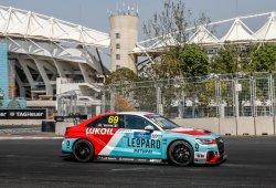 Vernay logra la pole, Oriola saldrá segundo en Wuhan