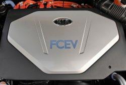 Kia apuesta por el hidrógeno y ofrecerá una alternativa al Hyundai Nexo