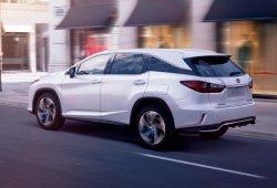 Lexus estudia diferentes posibilidades para fabricar en China