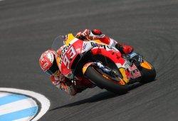 Los números de Marc Márquez para ser pentacampeón de MotoGP en Japón
