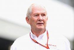 Marko hace su quiniela para Toro Rosso: Wehrlein, Ocon, Schumacher, Vandoorne...