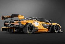 """Es """"altamente improbable"""" ver a McLaren en el WEC 2020"""