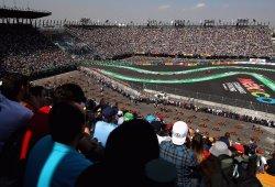 McLaren espera aprovechar la altitud de México y Norris volverá a subirse al MCL33
