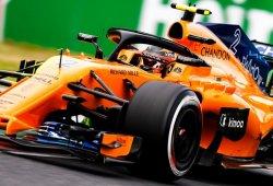 McLaren niega haber olvidado comunicar a Pirelli los neumáticos de Suzuka