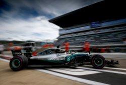 Mercedes podrá utilizar sus llantas 'aerodinámicas' en México