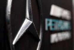 Mercedes gastó casi 350 millones de euros en 2017 en su lucha por el título