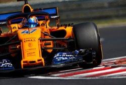 Norris volverá a ponerse a los mandos del MCL33 en Japón