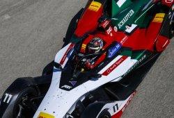 La nueva Fórmula E arranca con los test de Valencia