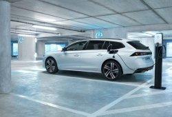 Peugeot lanzará una gama de deportivos electrificados a partir de 2020