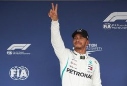 Qué necesita Lewis Hamilton para ser campeón en Austin