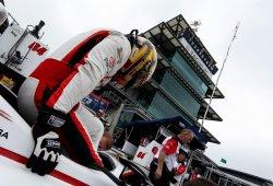 Oriol Servià busca volver a la Indy 500 sin Scuderia Corsa