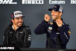 Los pilotos de F1, reacios a participar en la Indy 500 como Alonso