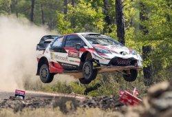 ¿Podrá Ott Tänak continuar su racha en el Rally de Gales?