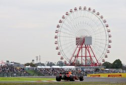Así te hemos contado la clasificación (pole) del GP de Japón de F1 2018