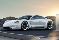 Los planes eléctricos de Porsche contemplan un SUV grande y deportivos
