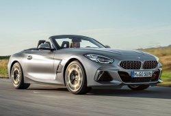 Todos los precios del nuevo BMW Z4 2019, ¡ya puede ser configurado!