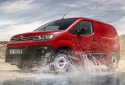 Precios del Citroën Berlingo Van 2019, para los profesionales más exigentes