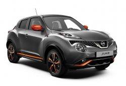 La gama del Nissan Juke incorpora nuevas versiones con cambio automático CVT