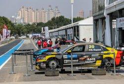Previo y horarios del WTCR 2018 en Wuhan